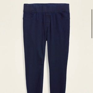 New with tags Old Navy jeggings